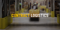 Rhenus Logistics Myanmar – Contract Logistics